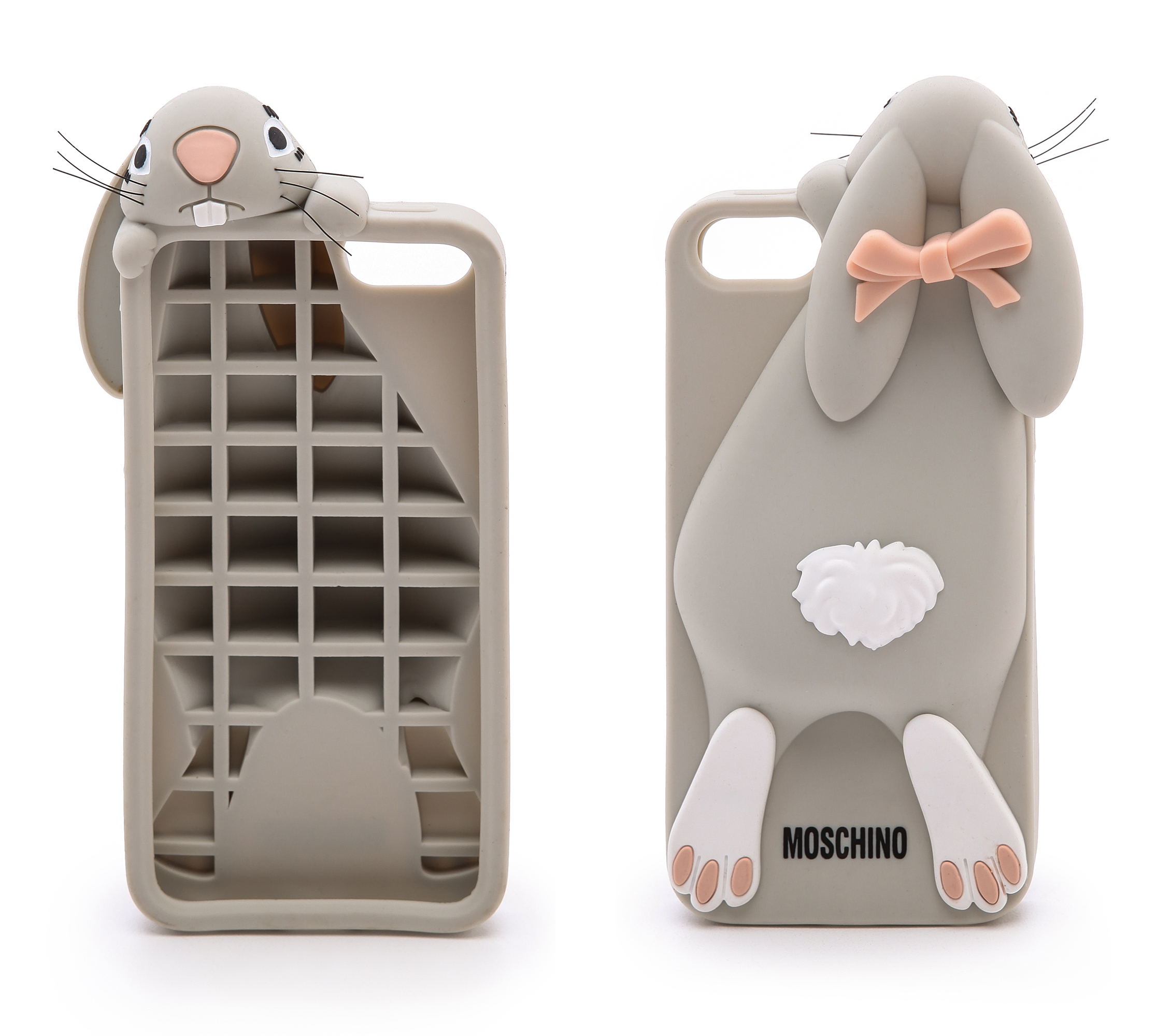 3d cute cartoon funny limited silicone phone case cover for 3d decoration for phone cases